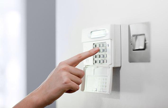 entreprise installation alarme de télésurveillance L'Isle-Adam